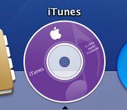 New iTunes Icon