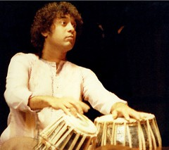 Zakir Hussain (vernon.hyde) Tags: musician drums percussion drummer tabla bayan indianmusic zakirhussain