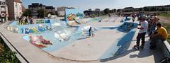 Skatepark de Troyes