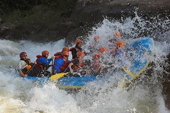2006-09-17 Upper Gauley River, WV - White Wate...