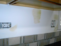 More Unfinished (9) (joelfinkle) Tags: kitchen drywall paint error remodel contractor addition incomplete