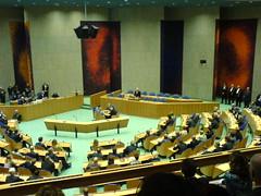 Tweede Kamer (by linkselente)