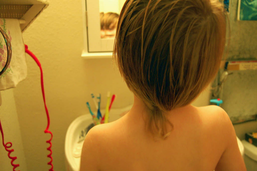 Rat Tail Hair Style: The World's Best Photos Of Haircut And Rattail