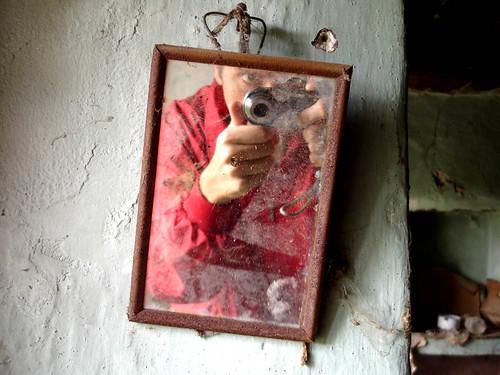 Spiegelbild des Totentanzes