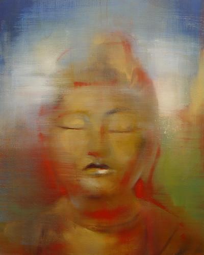 Buddha of the Future
