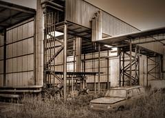 Stare Misto station