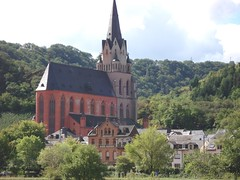 Rhine River Cruise (Waltzing Broomhilda) Tags: koblenz rhineriver bingen