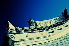 detail (Emilia Tjernstrm [Arriving at the horizon]) Tags: detail xpro mongolia monastery ovorkhangai erdenezuu watsonfellowship utatainhalf