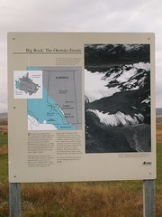 Explanations about that rock (Harbort, The One) Tags: ranch canada calgary baru