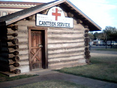 Exploring Oklahoma History: Red Cross Canteen