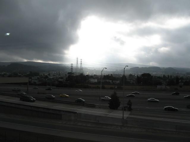 Good Bye San Francisco