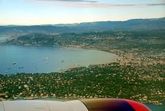 Antibes - Juan les Pins