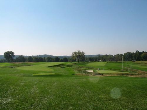 Oakmont Country Club, Hole 5