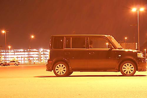 Me Car