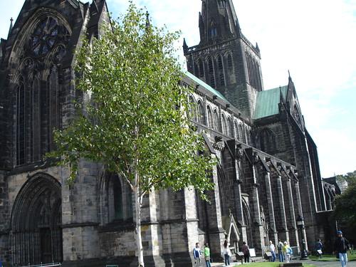 DSC01921, Cathedral, Glasgow, Greenock, Scotland