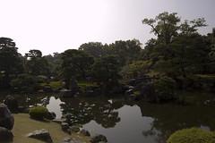 Nijo Castle (roxythestar) Tags: castle japan kyoto nijo