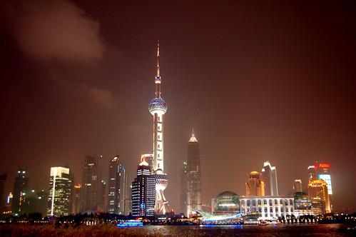 浦东 Pudong (上海 Shanghai)