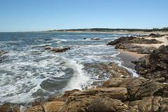 Playa Montoya (Vince Alongi) Tags: travel beach southamerica uruguay nikon d100 puntadeleste manantiales instantfave