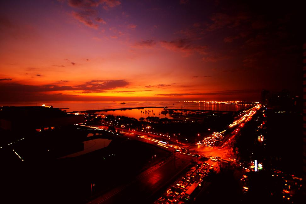 277327959_74db9abac6_o - Unforgettable Sunset in Manila - Philippine Photo Gallery