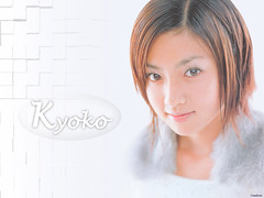 kyoko fukadaの壁紙プレビュー