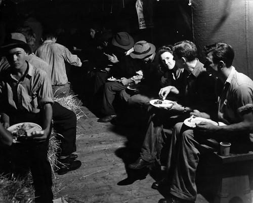 Batavia New York. Batavia, New York, 1942