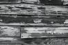 siding (maclogue) Tags: blackandwhite steel sloss utatathursdaywalk28 companyhouses