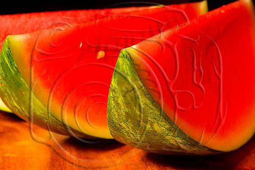 Colores en las frutas y verduras