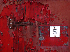Firehouse Number Five (Steven Schnoor) Tags: red usa color building mill colors washington decay  structure aberdeen pacificnorthwest steven washingtonstate pnw graysharbor beautifuldecay westernwashington schnoor industrialdecline imagesmyth lumberindustry stevenschnoor stevenschnoor
