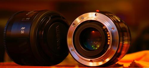 Ein neues Objektiv kaufen: 8 feine Tipps