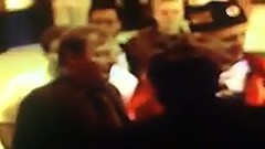 HERO-CON, Chicago, 1991, Adam West, Batman, Nikololai Volkoff, (Picture Proof Autographs) Tags: herocon 1991 black beauty green hornet batman adam west bruce wayne van williams britt reid wende wagner frank gorshin ridder werner klemperer col klink john stamos full house ken shrinner days of our lifes billy warloff nikololai volkoff hollywood tv show