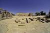 Philae temple from landing port (T Ξ Ξ J Ξ) Tags: egypt fujifilm xt20 teeje samyang8mmf28 river aswan philae temple