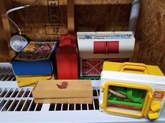 20180418_150516 (Goshzilla - Dann) Tags: attic
