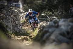 n40 (phunkt.com™) Tags: uni mtb mountain bike dh downhill world cup croatia losinj 2018 race phunkt phunktcom keith valentine veli velilosinj bbblenki mercedes x class xclass uci veil