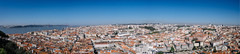 Lisbon Skyline (A.Tenace) Tags: skyline cityscape lisbon city landscape portugal europe urban sky travel morning skyscraper buildings elevated view tourism destination capital