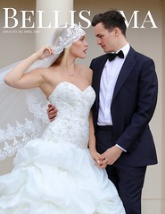 Published in the Bellissima Magazine Issue 36  (April 2018) (Six.Star.Photography) Tags: magazine fashion bridal marriage models