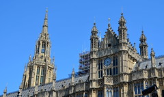 Parliament heights (afagen) Tags: london england uk unitedkingdom greatbritain westminster palaceofwestminster housesofparliament parliament
