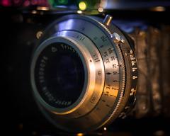 Analog (ursulamller900) Tags: beierprecisa trioplan analog photographygear macromondays tessar2850 extensiontube 12mm makroring bokeh
