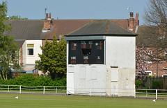 The White House (Feversham Media) Tags: castlefordcricketclub cricketgrounds cricket yorkshire westyorkshire savilepark castleford wakefieldcouncil yorkshirenorthpremiercricketleague