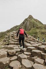 Giants Causeway (simonereger) Tags: irland ireland travel norden giantscauseway northireland nordirland