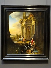 Rijks Museum (41) (pensivelaw1) Tags: amsterdam netherlands holland europe rijksmuseum vermeer rembrandt nightwatch whistler vangogh goya pieneman toulouselautrec