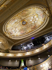 20180716_140452 (jaglazier) Tags: 1903 1903ad 2018 20thcentury 20thcenturyad 71618 architecture buildings buxton ceilings chandeliers england frankmatcham july roccoco theaters unitedkingdom urbanism victorian cities copyright2018jamesaglazier gilded gilding interiors sconces stonebuildings