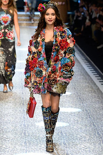 Madison Beer Dolce & Gabbana