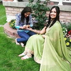 Congratulations to keys Shah & Devang🐯✨🎉#touchofdimple #justkding#bridal2018 #bridal henna#weddingwire# #gtabrides #torontohennaartists #bramptonhennaartist #indianmakeupblogger #indian_wedding_inspiration #weddingintoronto #indianfash (Dimple Shah) Tags: mehndi henna tattoo makeup airbrush fashion wedding dimpleshah