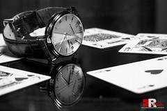 Ferrata watches (Michele Rallo   MR PhotoArt) Tags: michelerallomichelerallomrphotoartemmerrephotoartphotopho watch watches stilllife ferrata ferratawatches orologio orologi poker carte cards commerciale commercial time timepieces fashion moda fashionblogger milano blu blue milanoblu