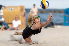 Tag 1 (82) (Markus Schinke) Tags: typical beachvolleyball beach sports strand deutsche meisterschaften