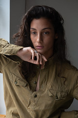 Mariam P (Chalo Photography) Tags: georgia georgian georgien caucasus caucasian woman women girl female portrait face colours eyes beauty