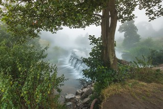 Warleigh Weir