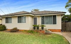 10 Elizabeth Street, Rooty Hill NSW