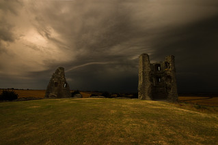 Hadliegh Castle