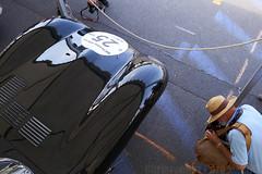 le Mans Classic ~ 2018 (Christopher Mark Perez) Tags: lemansclassic2018 lemansclassic lemans france historicracecars historicracing vintageautomobile oldracecars racecar racecars jaguardtype coopert39